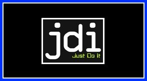 Team JDI Just Do It ~ Distributors
