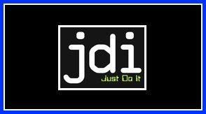 Team JDI Just Do It ~ Distributors