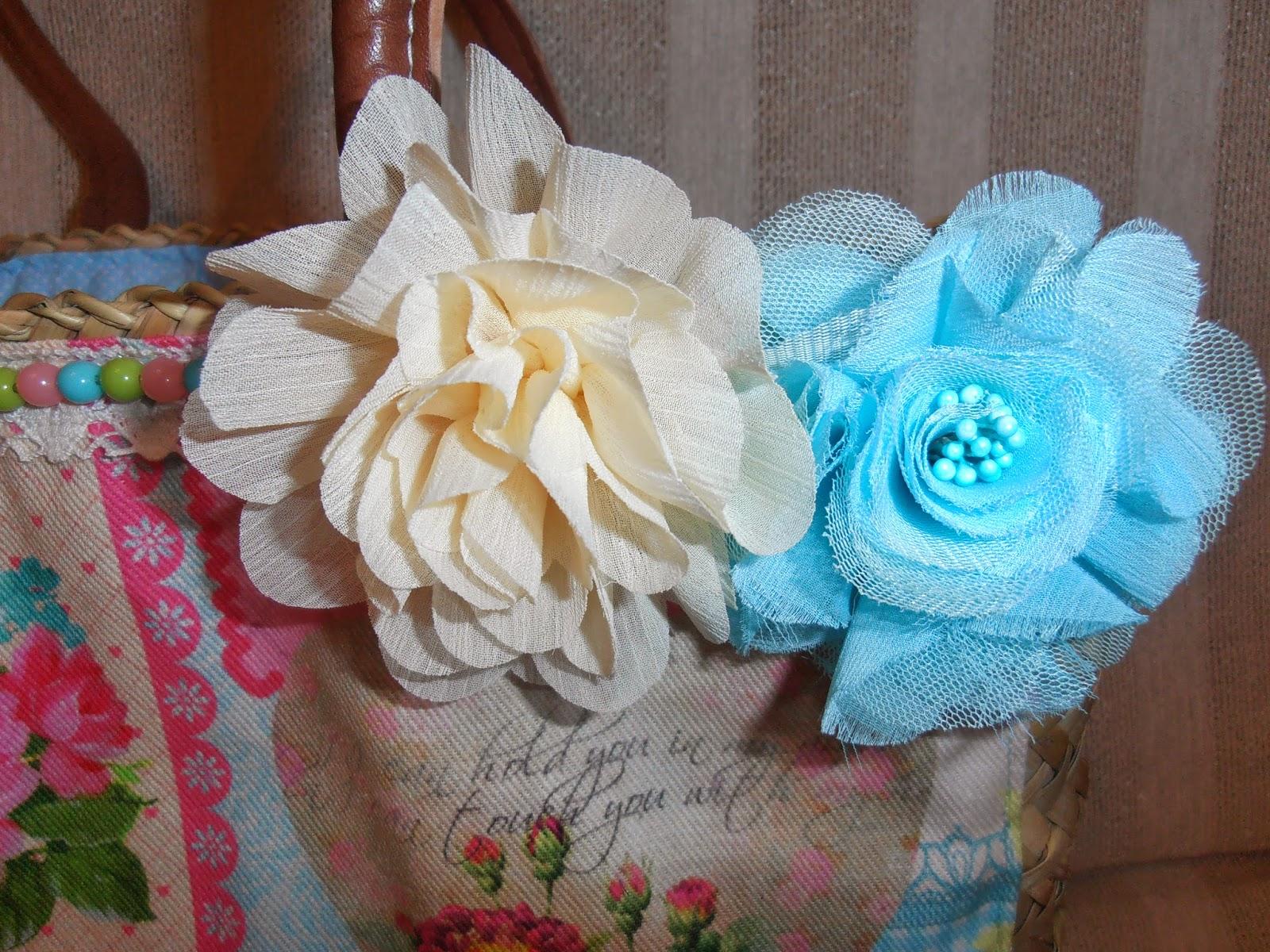 O ba das ideias artes decorativas cesta anocas - Cestas decorativas ...