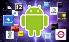 Aplikasi Android Favorit 2014