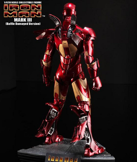 iron man suit cost