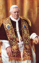 São Pio X, Papa e Confessor