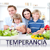 10 BENEFICIOS DE LA TEMPERANCIA
