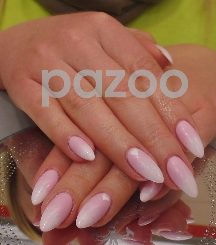 Pazoo Blog Ombre Ala French