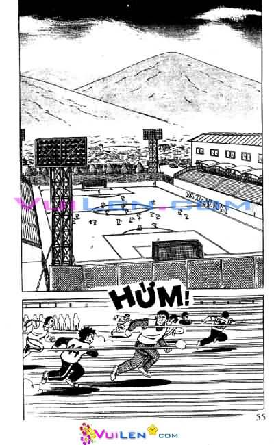 Jindodinho - Đường Dẫn Đến Khung Thành III  Tập 12 page 55 Congtruyen24h