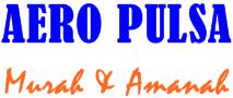 AERO PULSA ELEKTRIK ONLINE MURAH ALL OPERATOR