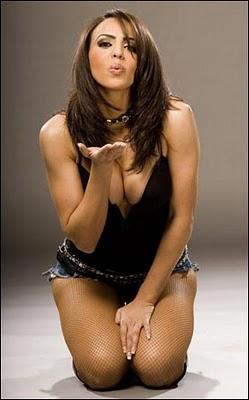 Wwe layla el cleavage pics 135