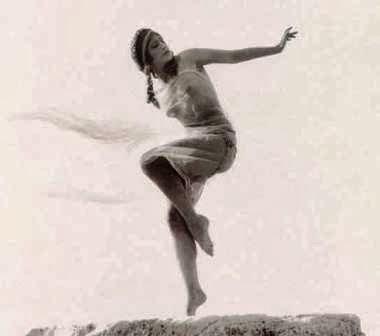 Ισιδώρα Ντάνκαν