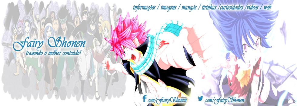 Fairy Shonen