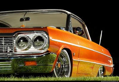Impala Rebaixado