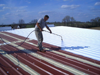 Incorporate Reflective Roof Coatings Into Your Roofing Business