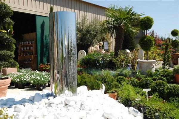 paysagiste val d 39 oise cr ation jardin 95 fontaine zen. Black Bedroom Furniture Sets. Home Design Ideas