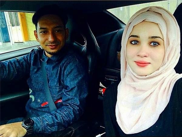 Zizan Razak Tampil Perjelas Isu Hubungannya Bersama Emma Maembong