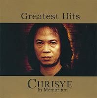 Lirik Dan Kunci Gitar Lagu Chrisye - Pergilah Kasih