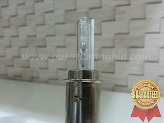 Bohlam Lampu HID Motor Richter