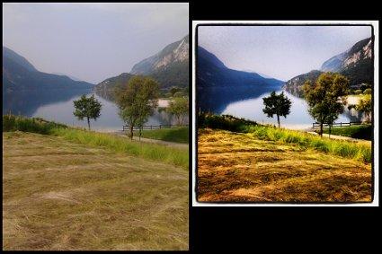 Instagram esempio Trentino
