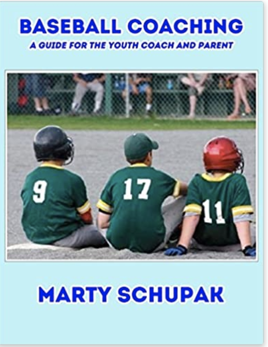 Baseball Coaching:A Guide For The Youth Coach And Parent