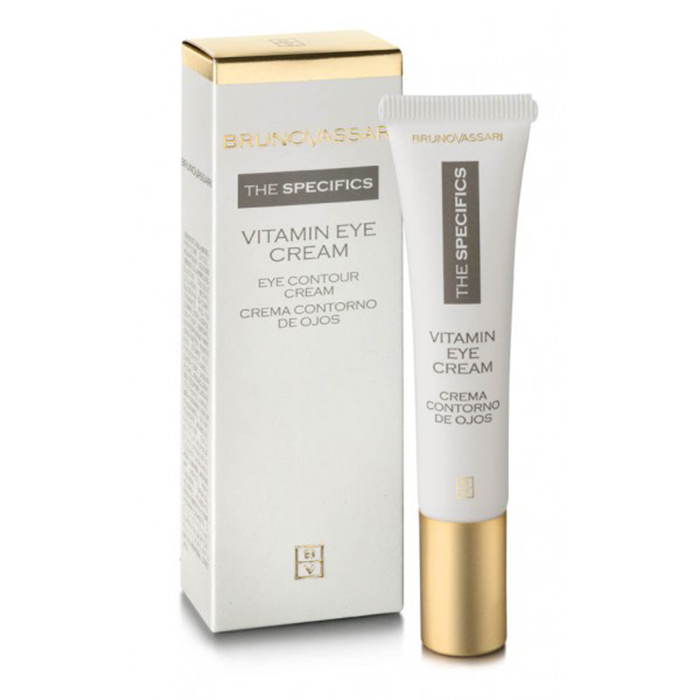 bruno vassari vitamin eye cream