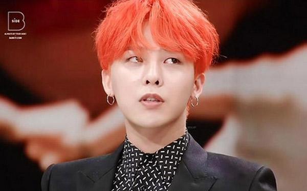 G-Dragon khẳng định Big Bang độc đáo hơn EXO, SHINee