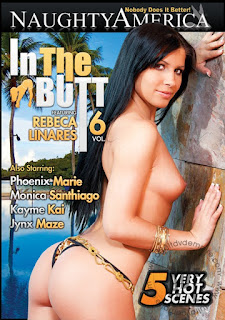 AA29 In+The+Butt+%25236 Anal (Barat)