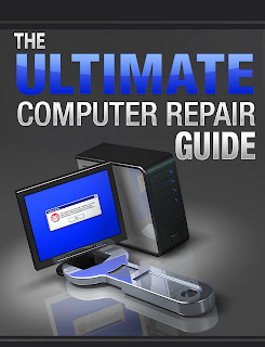 computer repair e-book