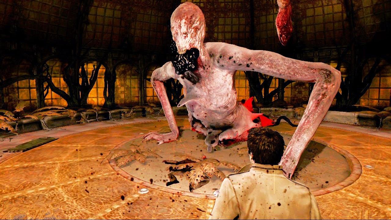 Game Silen Hill : Homecoming Full Version screenshot by www.kontes-seo-news.blogspot.com