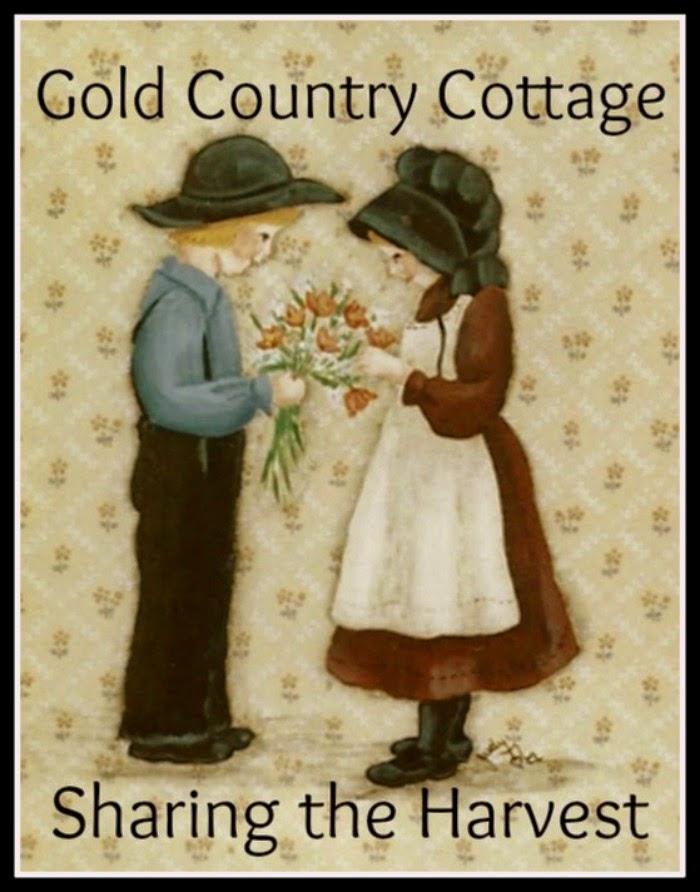 GoldCountryCottage