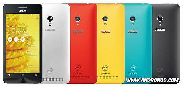Cara Root dan Install CWM Asus Zenfone 4s A450CG