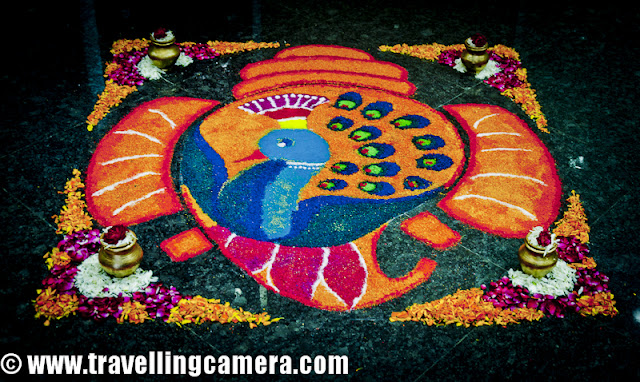 how can we decorate our houses during diwali to make it