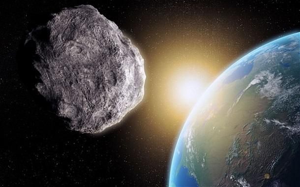 O que são um asteróide, um meteoro e um meteorito?