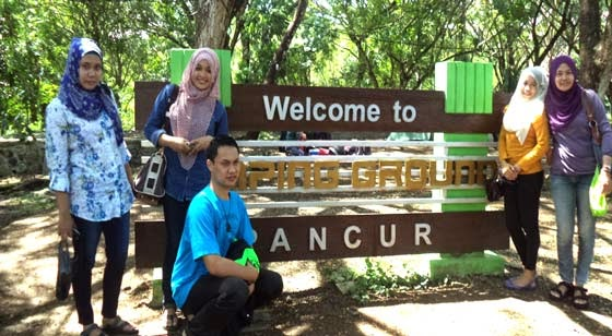resort pancung alas purwo