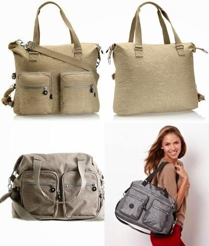 Kipling Erasto Large Shoulder Bag 61