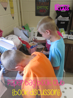Magic Tree House book study {for ANY book in the series!}