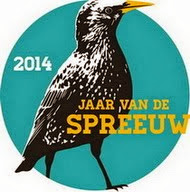2014: Jaar van de Spreeuw