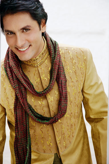 Indian Wedding Party Dresses For Man