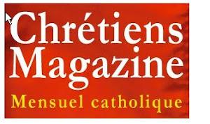 chrétiens magazine