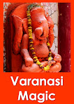My tours of Varanasi