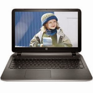 Amazon: Buy HP Pavilion 15 P001TX 15.6-Inch Laptop with Bag at Rs.39600