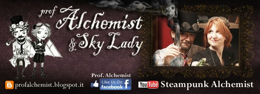 prof Alchemist
