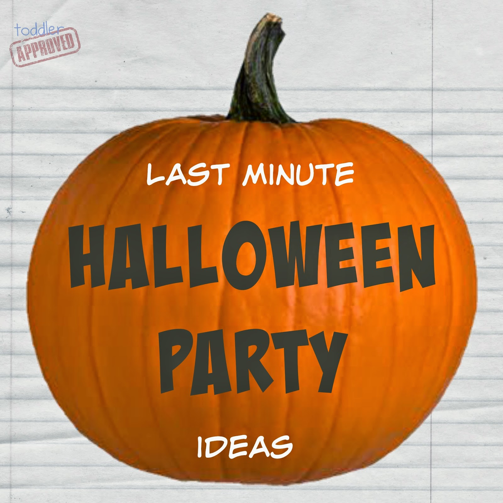 are you throwing a halloween party do you plan ahead or do everything last minute like me - Haloween Party Ideas