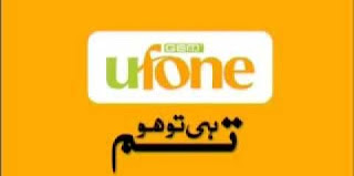 Free Streaming On Ufone Free interNet