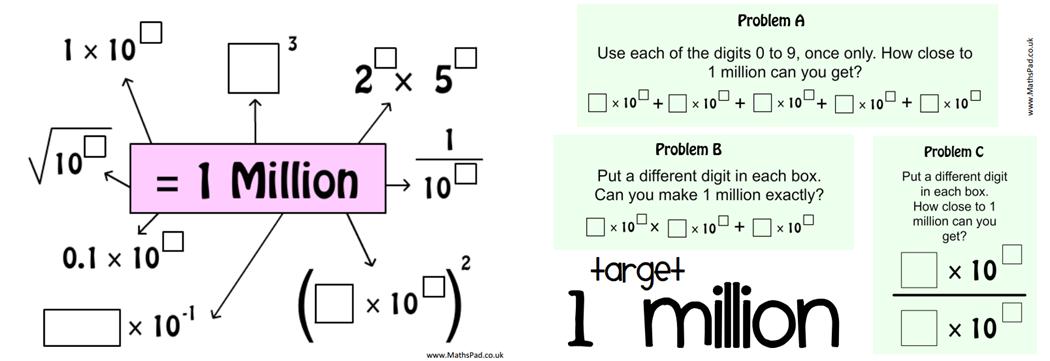 Resourceaholic 5 Maths Gems 42