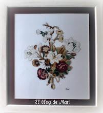 ¡¡¡ Un gran ramo de flores para ti !!!