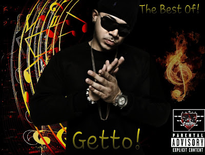 Getto The Best Of Reggaeton (2013)