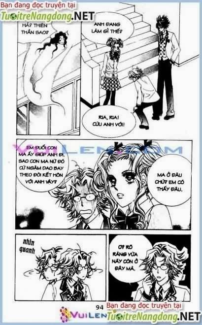 Sức Thanh Xuân chap 12 - Trang 94