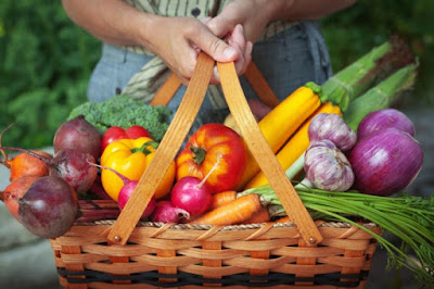 Tips for healthy eating and saving money