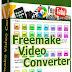 تحميل برنامج Freemake Video Converter 3.2.0 لتحويل جميع صيغ الفيديو يدعم اكثر من 200 صيغة للتحويل مجانى