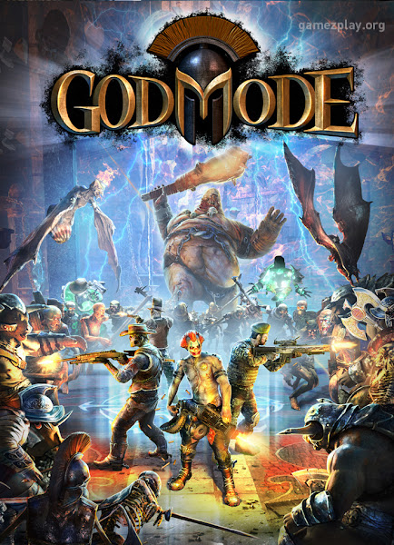 God Mode-RELOADED