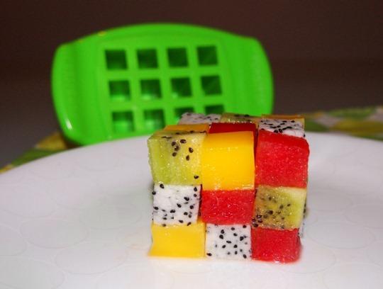 funbites rubiks cube
