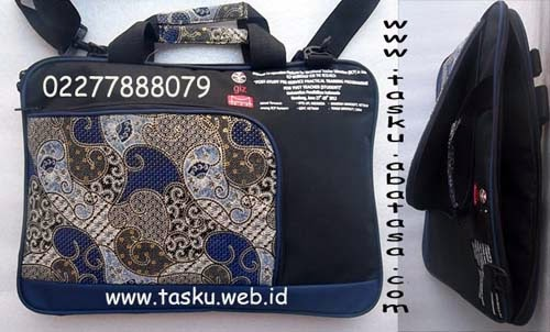 Tas Seminar Batik kit